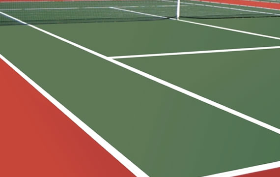 Tennis And Basketball Courts Repair In Houston Tennis