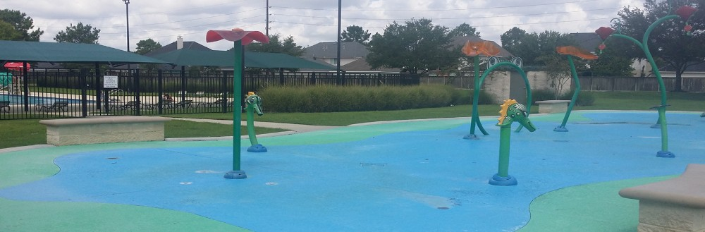 We are able to provide whatever playground and Splash pads you are looking for.