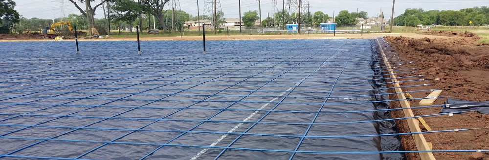 EMA Sport Solutions builds, reconstructs, and resurfaces tennis courts throughout all Texas.